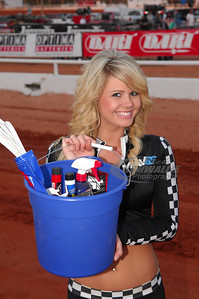 MavTV Giveaway Bucket with Lacey Deese