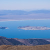 Mono Lake and Paoha Island