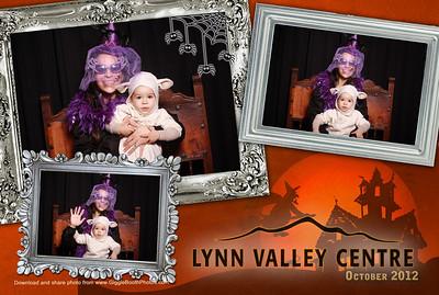 Lynn Valley Centre Halloween