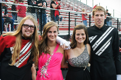 MHS Homecoming/Renegade Review