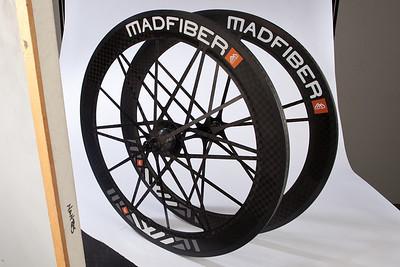 Madfiber - August