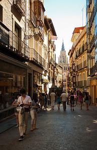 Calle del Comercio