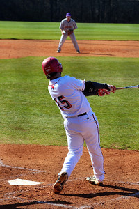 No. 15, Dusty Quattlebaum