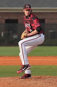 Number 19, Brock Wilson