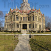Tribune-Star/Jim Avelis<br /> Registered: The Edgar County courthouse is on the National Register of Historic Places. The Paris Carnegie Public Library and the Asher Morton Farmstead are also on that list