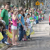 Picture this: Hundreds of spectators line Ohio Blvd. during Saturday's annual St. Patrick's Day Parade.