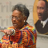 Rider: Dr. Etta Simpson Ray talks about her experiences during the 1961 Nashville Freedom Ride.