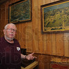 Tribune-Star/Jim Avelis<br /> Why we're here: Ed Akers talks about the two communities each of the 1786 Moose lodges across America contributes financial help to. Moose Heart in northern Illinois is a village for youth, while Moose Haven near Jacksonville Florida is a community for aged, longtime Moose members.
