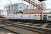 21 March 2012 :: In the latest East Coast livery 91126 arrives at King's Cross