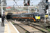 21 March 2012 :: In Grand Central livery 180114 on arrival at King's Cross