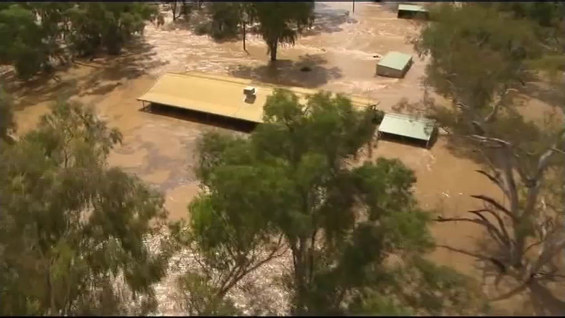 Prime 7 News, Monday 5th March 2012<br /> PART 2