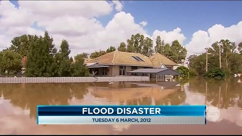 Ten News, Tuesday 6th March 2012<br /> Part 2