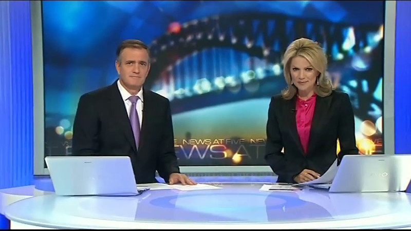 Ten News, Tuesday 6th March 2012<br /> Part 1