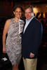 Diane and Wiley Reed.  MAX Fashion Show, featuring designer Maria Cornejo and benefiting the Mike McMorris Cystic Fibrosis Center at Children's Hospital, at Exdo Event Center in Denver, Colorado, on Friday, March 16, 2012.<br /> Photo Steve Peterson