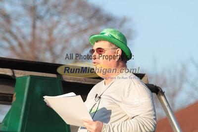 Before Start - 2012 Spectrum Health Irish Jig