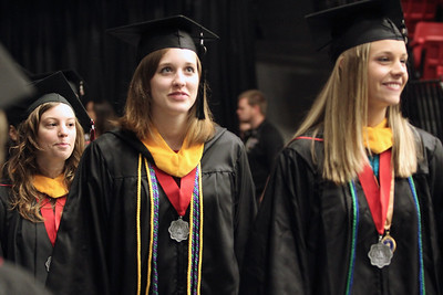 2012 Spring Commencement - 10 am