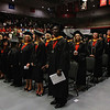 Spring GOAL Commencement 2012; May 14 Graduation Ceremony.