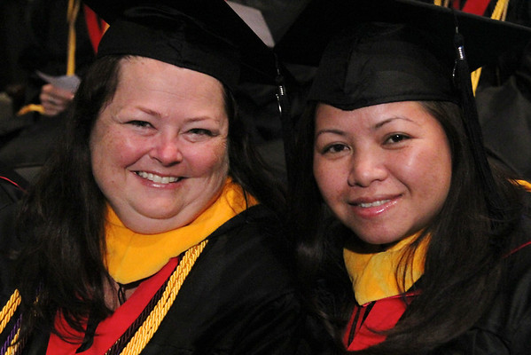 2012 Spring Commencement - 3 pm