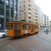 Milan tram 1552