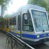 Turin tram 7039