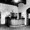 Photo courtesy of Charlie Lee<br /> Where to check in: This historic photo shows the foyer of the former YMCA.