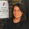 Tribune-Star/Jim Avelis<br /> New leadership: Eleanor Ramsier has been named the branch director of the Vigo County YMCA.
