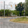 Tribune-Star/Joseph C. Garza<br /> Plans in the works: The intersection of Margaret Avenue and 19th Street.