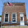 Tribune-Star/Jim Avelis<br /> Still open: The Post Office in Cory will likely see its hours of service reduced, as will many rural Post offices.