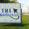 Tribune-Star/Jim Avelis<br /> New owners: Generation Growth Capital Inc. has acquired Tri Aerospace LLC, an aviation specialty parts manufacturer located adjacent to the Terre Haute International Airport-Hulman Field. The acquisition, effective April 19, kept all 32 company employees intact at the Terre Haute facility, 1055 S. Hunt St.