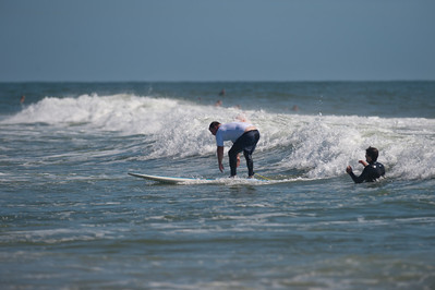 May 26th 2012 - Wave Warriors Surf Camp