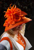 "June Singer.  ""Women With Hattitude--Act Seven,"" benefiting the Denver Center for Perfroming Arts' Women's Voices Fund, at the Donald R. Seawell Grand Ballroom, Denver Center for Performing Arts, in Denver, Colorado, on Thursday, May 3, 2012.<br /> Photo Steve Peterson"