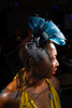 """Loretta Robinson.  """"Women With Hattitude--Act Seven,"""" benefiting the Denver Center for Perfroming Arts' Women's Voices Fund, at the Donald R. Seawell Grand Ballroom, Denver Center for Performing Arts, in Denver, Colorado, on Thursday, May 3, 2012.<br /> Photo Steve Peterson"""