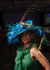"""Gayle Novak.  """"Women With Hattitude--Act Seven,"""" benefiting the Denver Center for Perfroming Arts' Women's Voices Fund, at the Donald R. Seawell Grand Ballroom, Denver Center for Performing Arts, in Denver, Colorado, on Thursday, May 3, 2012.<br /> Photo Steve Peterson"""