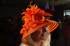 """June Singer.  """"Women With Hattitude--Act Seven,"""" benefiting the Denver Center for Perfroming Arts' Women's Voices Fund, at the Donald R. Seawell Grand Ballroom, Denver Center for Performing Arts, in Denver, Colorado, on Thursday, May 3, 2012.<br /> Photo Steve Peterson"""