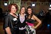 l to r: Emily Webb, Tiffany Bears, and Kylie Keltner