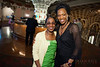Jeanette Countee and Karen Griffin