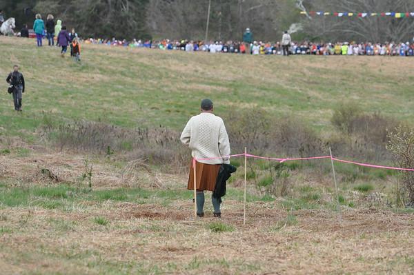 Meadow Start - 2012 Loop Photos by Tom Casper