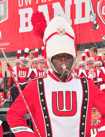 Meet the 2012 UW Band Staff