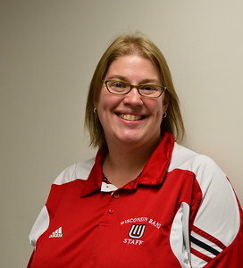 Shannon Schaefer - Program Assistant