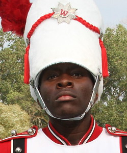 Malcom Robey - Drum Major