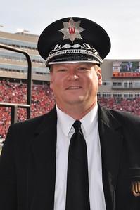 Brian Hettiger - Field Assistant