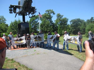 Memorial Ride July 22 2012