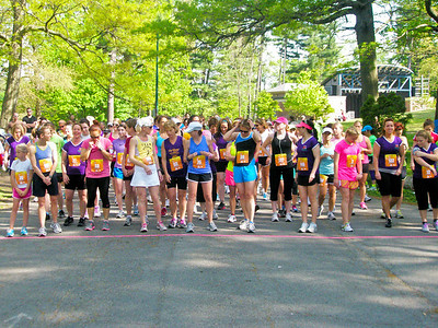 Mother's Day 5K