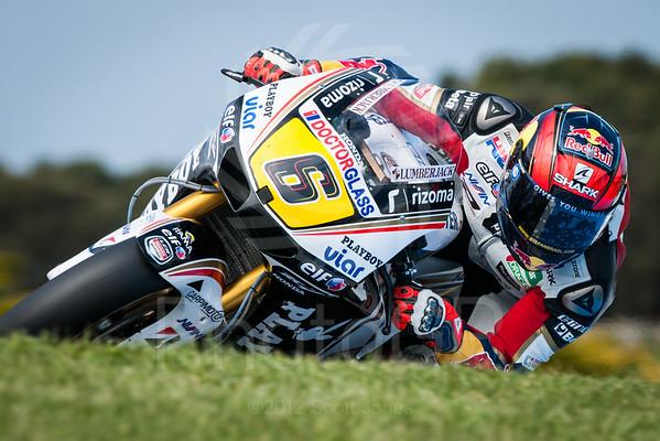 MotoGP 2012 17 Phillip Island
