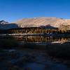 Reflections at Lake 2
