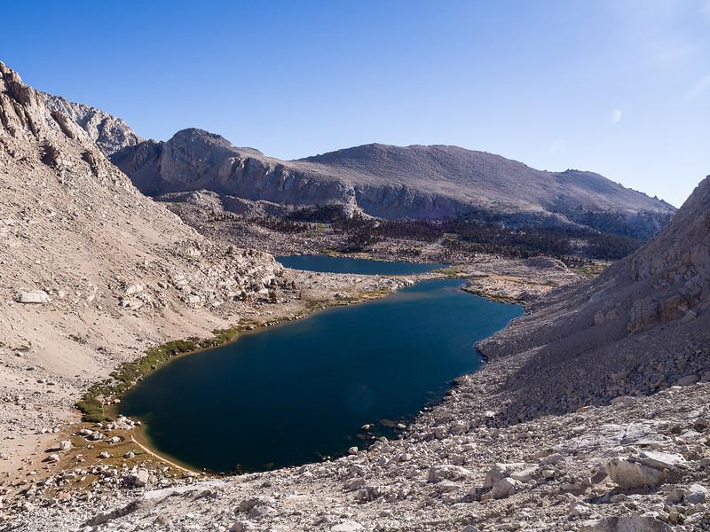 Lake 4 and 5