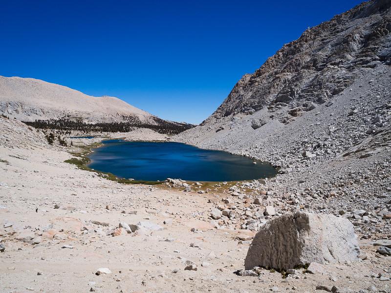 End of Lake 4