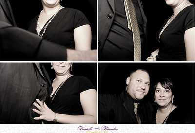 NYC 2012-09-21 Danielle & Brandon
