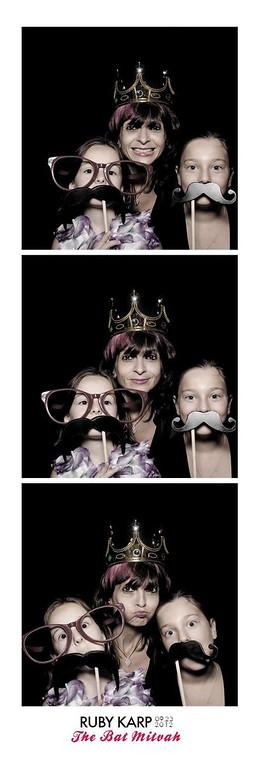 NYC 2012-09-23 Bat Mitzvah of Ruby Karp