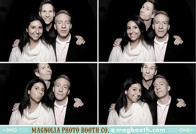 NYC 2012-11-26 The Wedding Salon - November 26, 2012